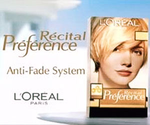 ������ L'Oreal Preference