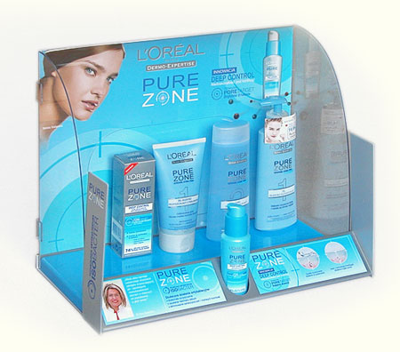 Loreal Pure Zone